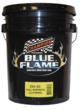 Champion Launches Blue Flame&amp;#174; SAE 5W-30 API CJ-4 Diesel Motor Oil